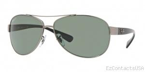 Ray-Ban RB3386 Sunglasses - Ray-Ban