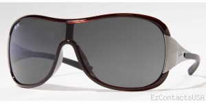 Ray-Ban RB 4091 Sunglasses - Ray-Ban