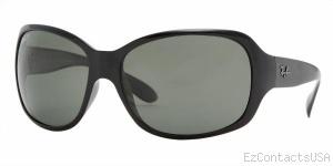 Ray-Ban RB4118 Sunglasses Polarized  - Ray-Ban