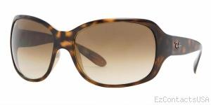 Ray-Ban RB4118 Sunglasses - Ray-Ban