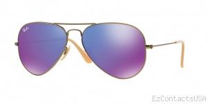 Ray Ban RB3025 Sunglasses Large Metal 58 Size - Ray-Ban