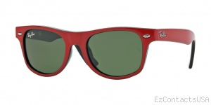 Ray-Ban Junior RJ9035S Sunglasses - Ray-Ban Junior