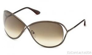 Tom Ford FT0130 Miranda Sunglasses - Tom Ford