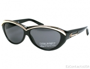 DSquared2 DQ0018/S - DSquared