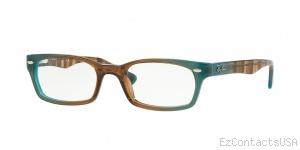 Ray-Ban RX 5150 Eyeglasses - Ray-Ban