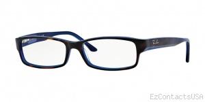 Ray-Ban RX 5114 Eyeglasses - Ray-Ban