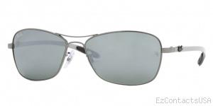 Ray-Ban RB8302 Sunglasses - Ray-Ban
