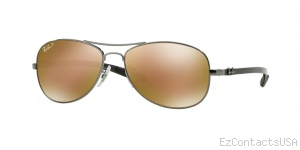 Ray Ban 8301 Sunglasses Polarized - Ray-Ban