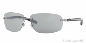 Ray-Ban RB8303 Sunglasses - Ray-Ban