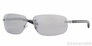 Ray-Ban RB8303 Sunglasses Polarized  - Ray-Ban