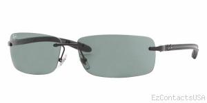 Ray-Ban RB8304 Sunglasses - Ray-Ban