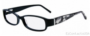 Coach Bernice 844 Eyeglasses - Coach