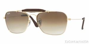 Ray-Ban 3415Q Sunglasses - Ray-Ban