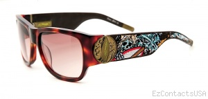 Ed Hardy EHS 040 Surf or Die - Ed Hardy