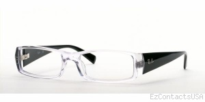 Ray-Ban RX 5076 Eyeglasses - Ray-Ban