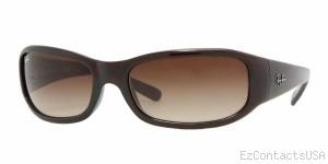 Ray-Ban RB4137 Sunglasses - Ray-Ban