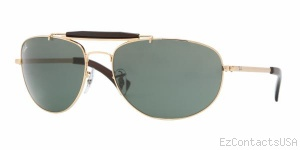 Ray-Ban RB3423 Sunglasses - Ray-Ban