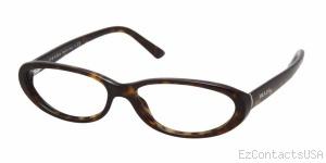 Prada PR 15MV Eyeglasses - Prada