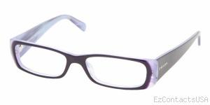 Prada PR 17LV Eyeglasses - Prada