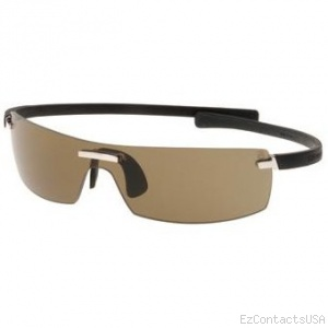 Tag Heuer Rimless Curve 5103 Sunglasses (Zenith) - Tag Heuer