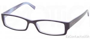 Prada PR 19LV Eyeglasses - Prada