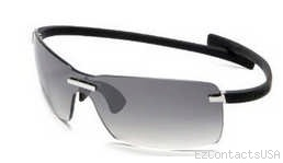Tag Heuer Rimless Curve 5106 Sunglasses (Zenith)  - Tag Heuer