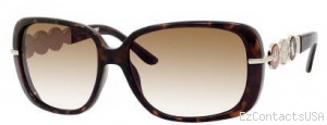 Juicy Couture Bronson Sunglasses - Juicy Couture