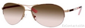 Juicy Couture Whimsy Sunglasses - Juicy Couture