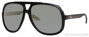 Gucci 1622/S Sunglasses - Gucci