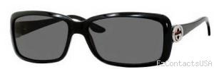 Gucci 3111/S Sunglasses - Gucci