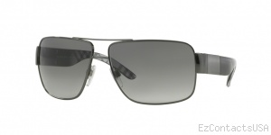 Burberry BE3040 Sunglasses - Burberry