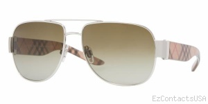 Burberry 3042 Sunglasses - Burberry
