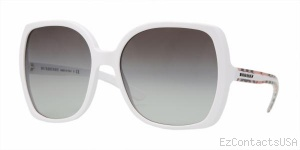Burberry BE4067 Sunglasses - Burberry
