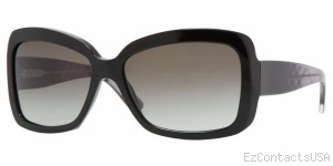 Burberry BE4074 Sunglasses - Burberry