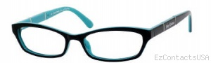 Juicy Couture Berkin Eyeglasses - Juicy Couture