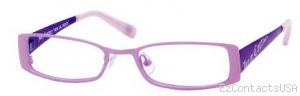 Juicy Couture Close Up Eyeglasses - Juicy Couture