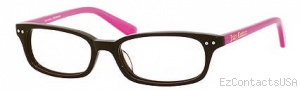 Juicy Couture Countryside Eyeglasses - Juicy Couture
