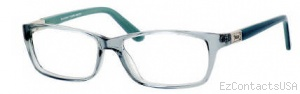 Juicy Couture Daylight Eyeglasses - Juicy Couture
