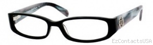 Juicy Couture Eva Eyeglasses - Juicy Couture