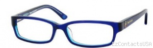 Juicy Couture Hanah M Eyeglasses - Juicy Couture
