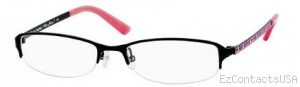 Juicy Couture Joan Eyeglasses - Juicy Couture