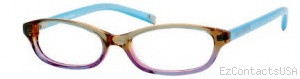 Juicy Couture Prep Eyeglasses - Juicy Couture