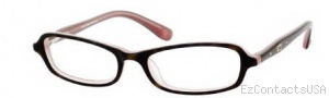 Juicy Couture Zoe Eyeglasses - Juicy Couture
