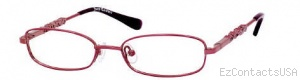 Juicy Couture Splendor Eyeglasses - Juicy Couture