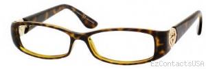Gucci 3066 Eyeglasses - Gucci