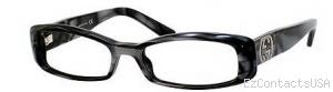Gucci 2973 Eyeglasses - Gucci