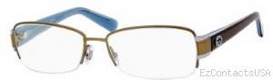 Gucci GG 2870 Eyeglasses - Gucci