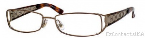 Gucci 2809 Eyeglasses -