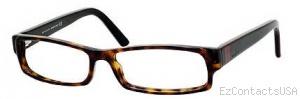Gucci 1576 Eyeglasses - Gucci