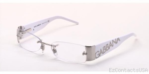 Dolce & Gabbana DG1102 Eyeglasses - Dolce & Gabbana